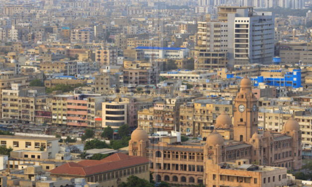 Sindh Government Spent More than 458bn on Karachi Development in FY2021-22
