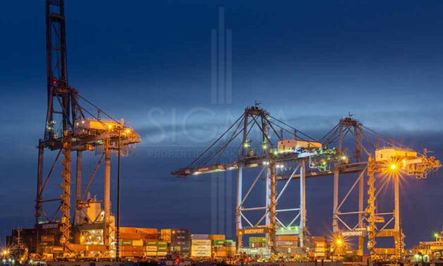 CPEC to become an industrial hub