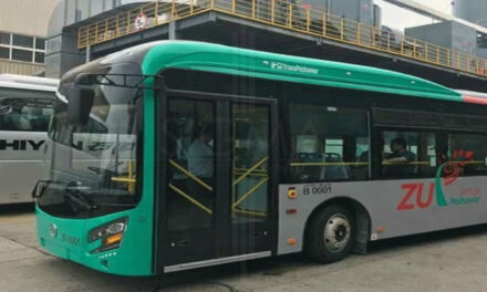 Corruption of Rs4.722b in BRT Project: AGP Revealed