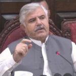 KP chief minister directed to complete high priority projects
